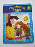 Preschool Colors and Shapes, American Education Publishing Staff, 1561894680