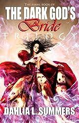 The Dark God's Bride Trilogy, #3