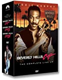 Beverly Hills Cop - The Complete Line Up [Import USA Zone 1]