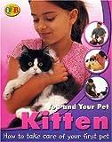 Kitten, Jean Coppendale, 159566050X