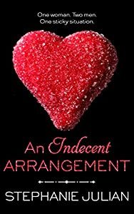 an indecent proposition stephanie julian read online free