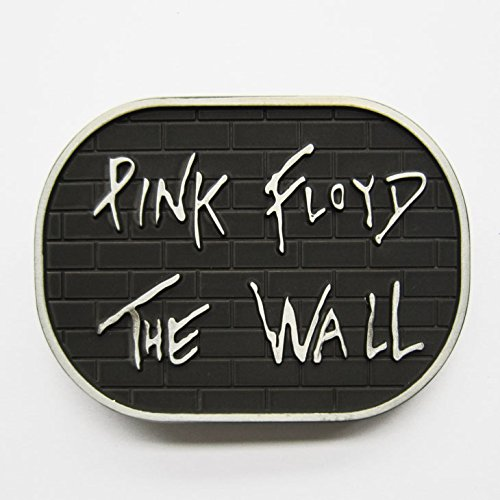 Pink Floyd Belt Buckle - 1