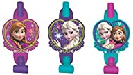 Disney Frozen Blowouts 8 Count