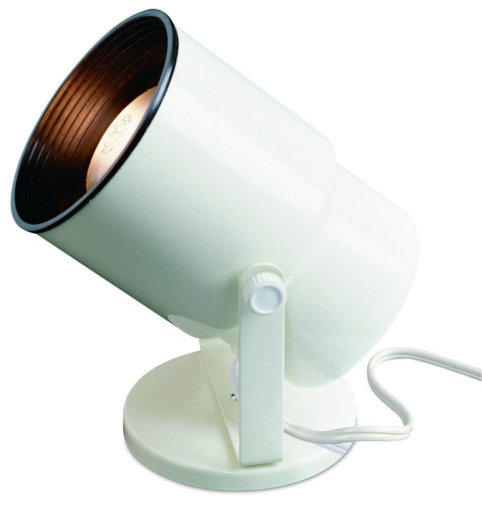 Pro Track White Finish Accent Light