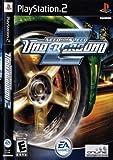 Need for Speed Underground 2 - PlayStation 2