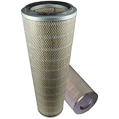 Luber-finer LAF694 Heavy Duty Air Filter: Automotive