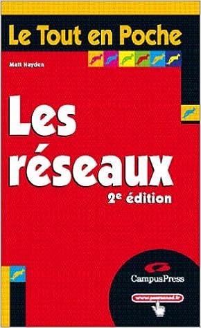 Lire un Les Réseaux pdf, epub ebook
