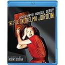 File on Thelma Jordon [Blu-ray]