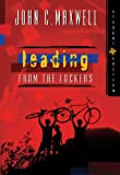 Leading from the Lockers, John C. Maxwell, 0849977223