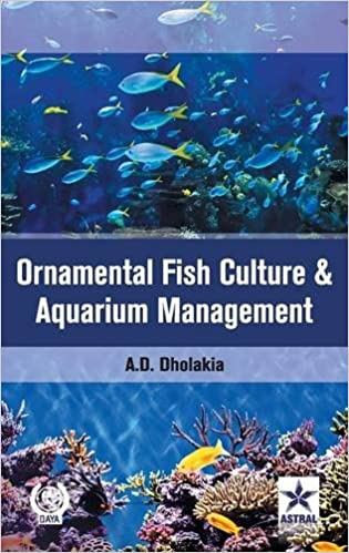 Ornamental Fish Book