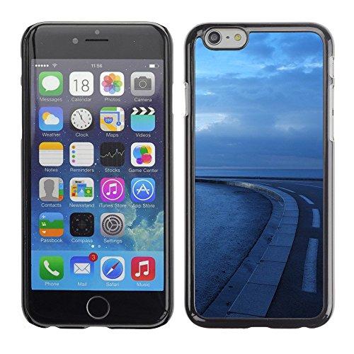 """Hülle Case Schutzhülle Cover Premium Case // F00002995 draussen // Apple iPhone 6 6S 6G PLUS 5.5"""""""
