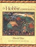 The Hobbit Companion, David Day, 158663528X