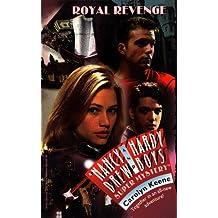 ROYAL REVENGE NANCY DREW HARDY BOYS SUPERMYSTERY