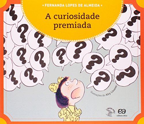 A Curiosidade Premiada