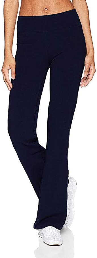 Luckycat Pantalón de chándal Pantalones de Yoga Pilates Pijamas Agradable a la Piel Mujer Pantalones de Yoga de Mujer Pantalón de Pilates de Cintura ...