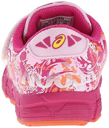 Asics Noosa Tri 11Zapatilla de Running TS (infantil) Berry-Sun-Cotton Candy