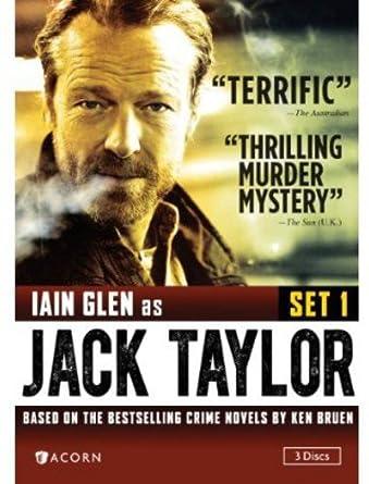 Jack Taylor, Set 1