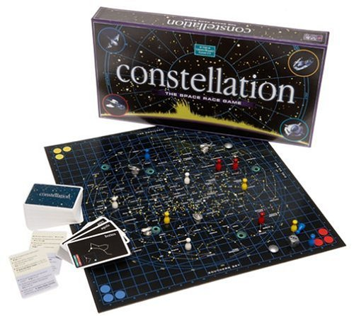 (Constellation Board Game)