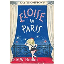 Eloise in Paris. Drawings By Hilary Knight