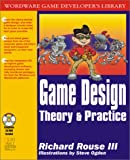 Computer Game Design: Theory and Practice with CDROM