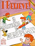I Believe!, Anita R. Stohs, 0570071232