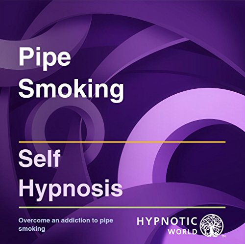 Price comparison product image Pipe Smoking Hypnosis CD: Stop Pipe Smoking with Self Help Hypnosis for Addictions