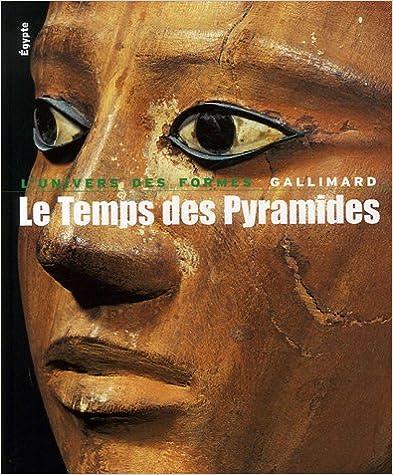 Lire un Égypte, I:Le Temps des Pyramides: De la Préhistoire aux Hyksos (1560 av. J.-C.) epub pdf