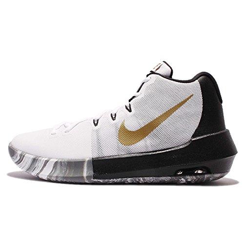 全部収穫タンク(ナイキ) エア インテグレート メンズ バスケットボール シューズ Nike Air Integrate 898453-101 [並行輸入品]