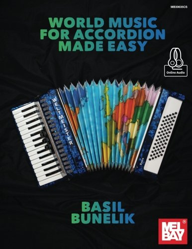 The 8 best accordions for world
