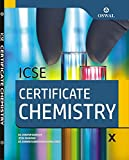 Certificate Chemistry: Textbook for ICSE Class 10