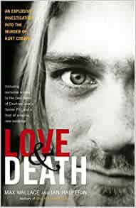 a review of the book who killed kurt cobain by ian halperin and max wallace If searched for a ebook by max wallace, ian halperin who killed kurt cobain: the mysterious death of an icon in pdf form, in that case you come on to loyal site.