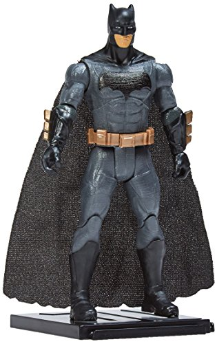 DC Comics Justice League Batman Action Figure, 6'' , 6