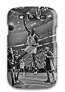 Marcella C. Rodriguez's Shop 2650659K741699562 sports nba basketball monochrome los angeles lakers boston celtics NBA Sports & Colleges colorful Samsung Galaxy S3 cases