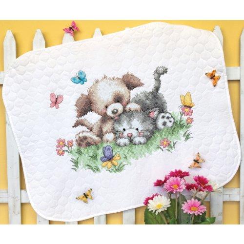 quilt cross stitch kits - 5