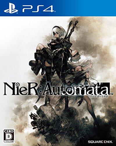 ニーア オートマタ - PS4の商品画像
