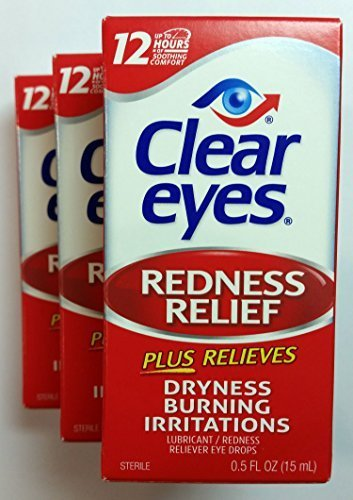 clear-eyes-12-hour-redness-relief-lubricant-eye-drops-05-oz-pack-of-3-by-clear-eyes