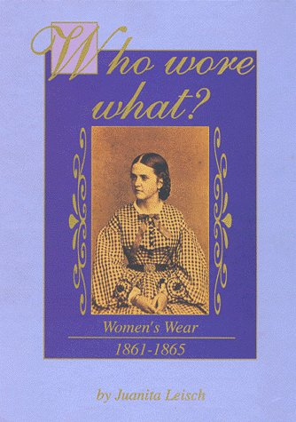 Who Wore What?: Women