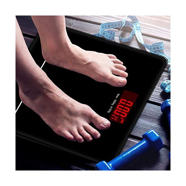 Hesley Weighing Scale India for Human Weight 2020