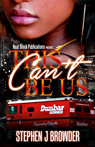 Search : This Can't Be Us: An Urban Book