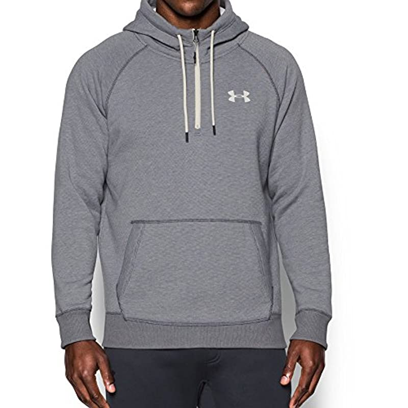 Under Armour Men's Rival Fleec...