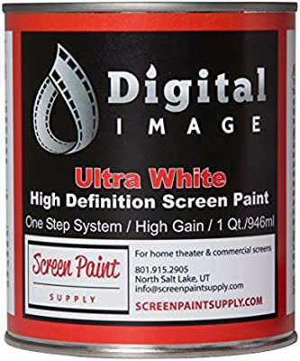 Pintura para pantalla para proyector – Alta definición 4K – Ultra ...