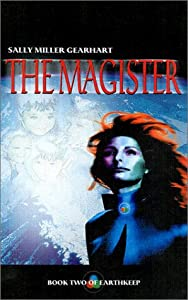 The Magister (Little Blue Trilogy)