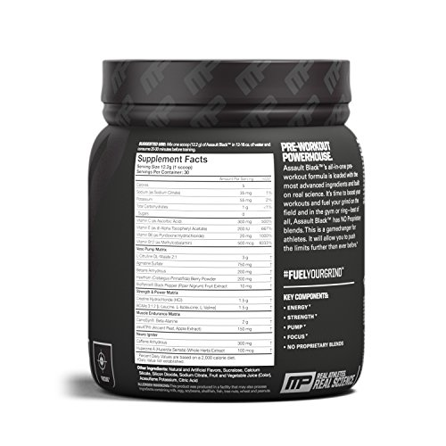 Buy budget pre workout