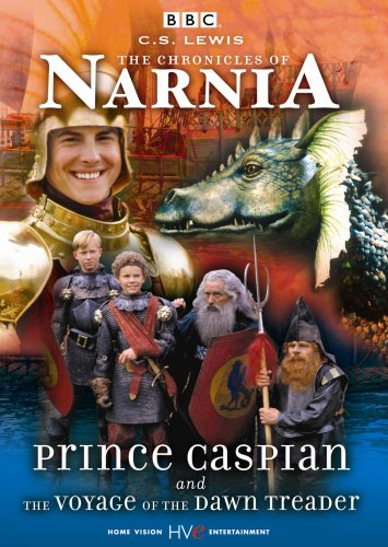 rnia: Prince Caspian and The Voyage of the Dawn Treader ()