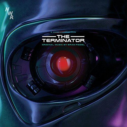 Vinilo : Soundtrack - Terminator (2 Disc)