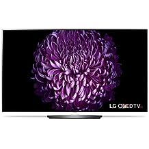"""LG Electronics OLED65B7A 65"""" 4K Ultra HD Smart OLED TV (2017 Model)"""