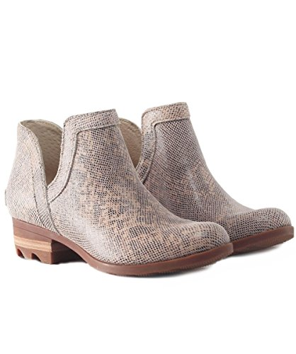 Cut Bootie Women's 7 Natural Lolla US 5 M Out B SOREL qxEBnSfq