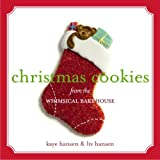 Christmas Cookies from the Whimsical Bakehouse