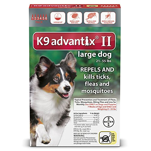 bayer-k9-advantix-ii-flea-and-tick-control-treatment-for-dogs-21-to-55-pound-6-month-supply
