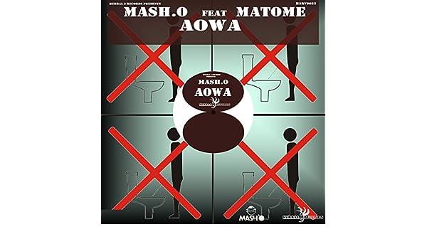 mash o aowa